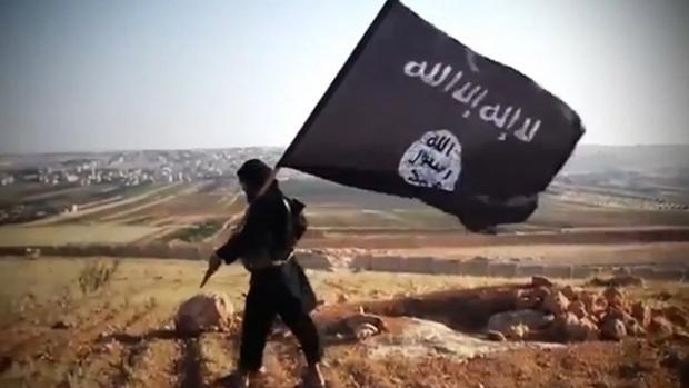 islamic state AA