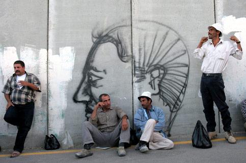 Sale al 27% il tasso di disoccupazione fra i palestinesi