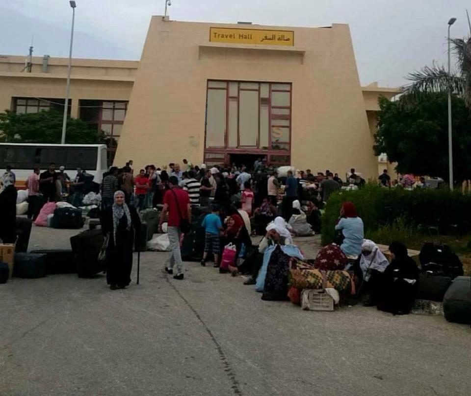 Le autorità egiziane hanno nuovamente chiuso il valico di Rafah