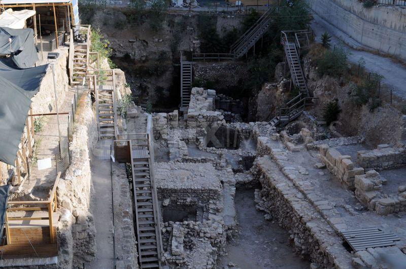 Gigantesco progetto di espansione ebraica vicino ad al-Aqsa