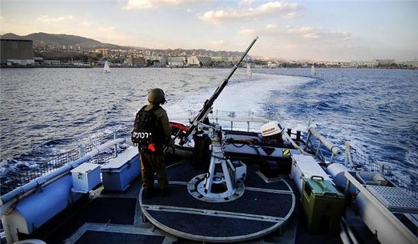 La Marina israeliana ferisce un pescatore gazawi
