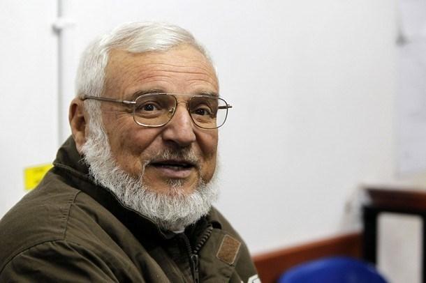 Aziz Dweik condannato a altri 12 mesi di carcere