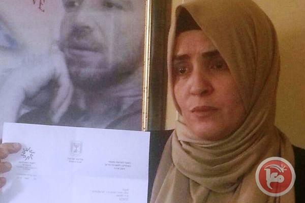 Israele revoca lo status di residente a Gerusalemme alla moglie di un prigioniero