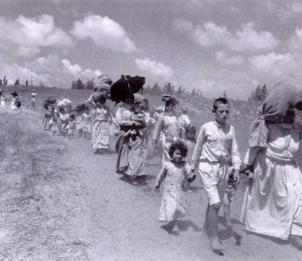 Venerdì, giornata di rabbia per la commemorazione della Nakba