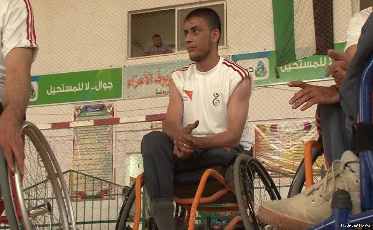 I missili degli F16 non fanno perdere la speranza ai giovani di Gaza
