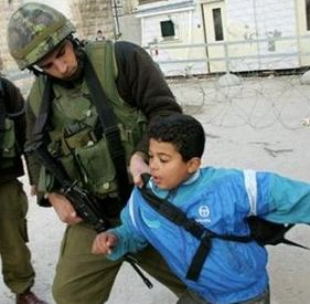 child-detained