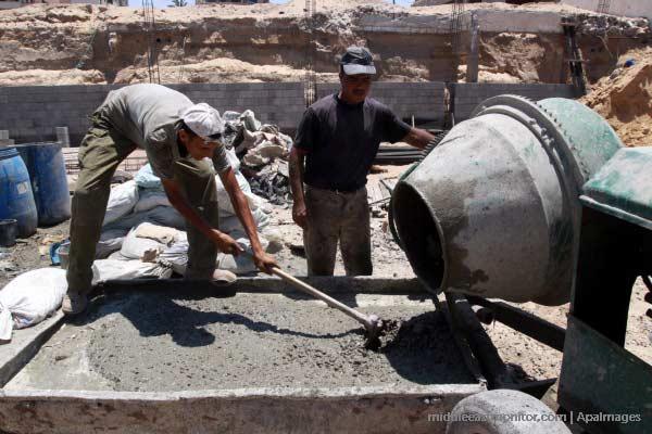 """Il tasso di disoccupazione a Gaza rischia di essere una """"bomba ad orologeria"""""""