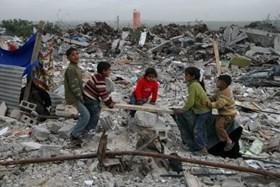 ONU: la mortalità infantile a Gaza aumenta per la prima volta in 53 anni