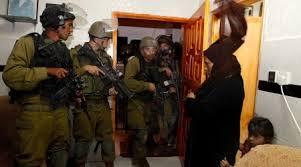 Cisgiordania, esercito e coloni israeliani aggrediscono i Palestinesi
