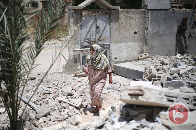 L'UNHRC accoglie il rapporto Onu su Gaza sui crimini di guerra