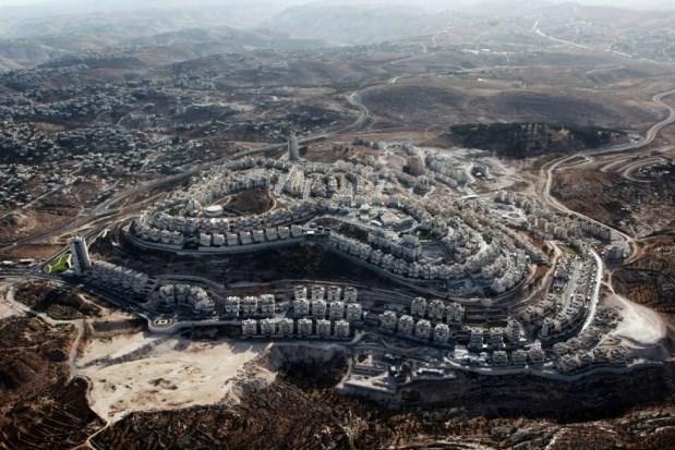 Il Regno Unito condanna i piani di insediamento israeliani