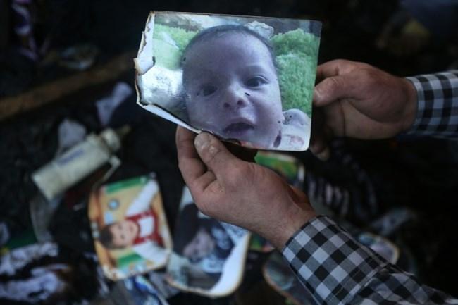Bimbo arso vivo dai coloni, Abbas: ci rivolgeremo alla ICC contro Israele