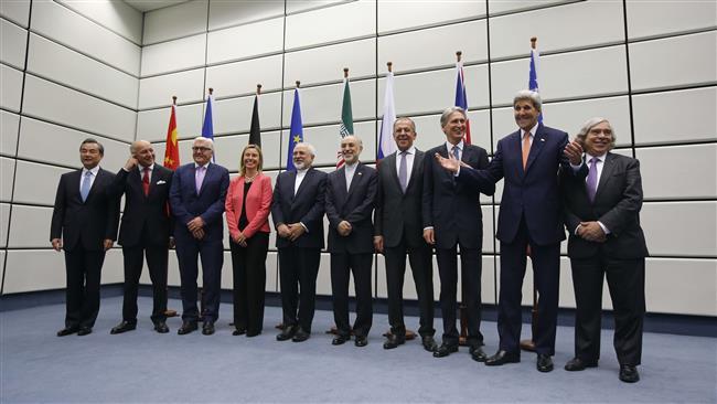 Accordo Iran-Usa-Europa sul JCPOA