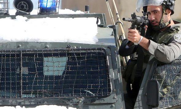 Assalto israeliano nel campo di Dheisheh: 3 palestinesi feriti