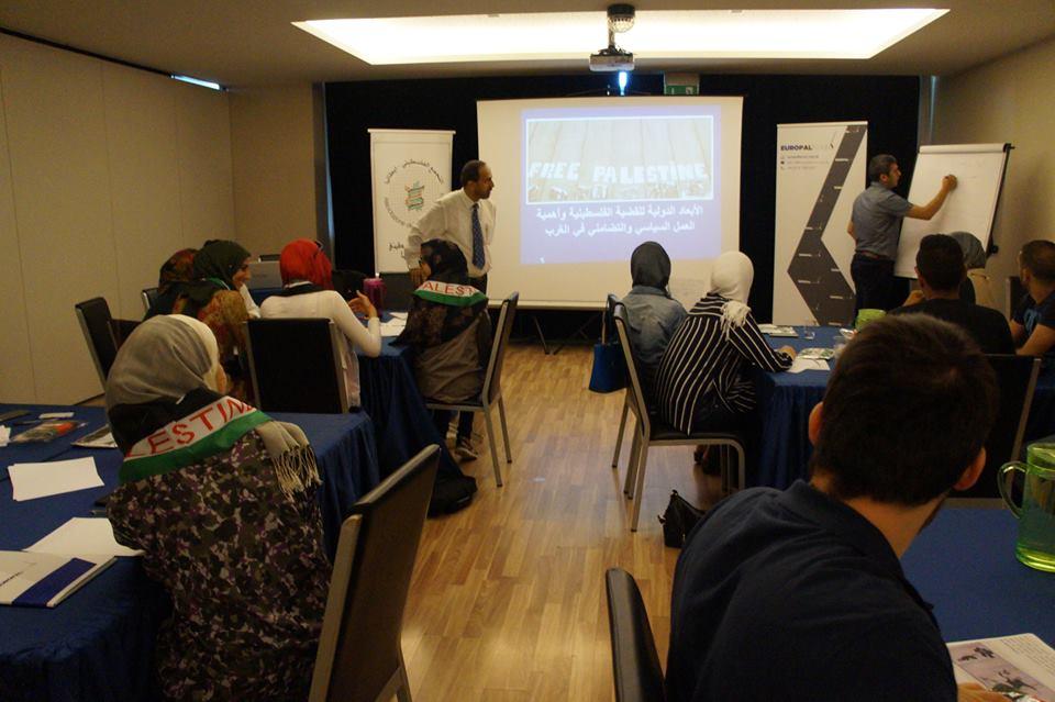 EuroPal Forum e la decostruzione della narrativa israeliana sulla Palestina