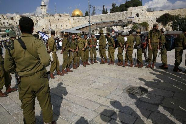 Incremento delle violazioni israeliane ad al-Aqsa nel mese di agosto