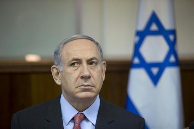 Raccolte 85 mila firme per l'arresto di Netanyahu