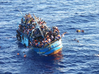 Traffico di migranti, cui prodest?