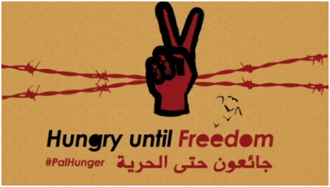 Report: resistenza dei prigionieri palestinesi
