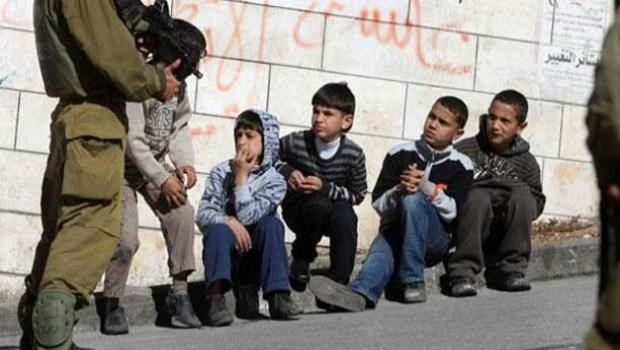 Testimonianze di minori torturati nelle carceri israeliane