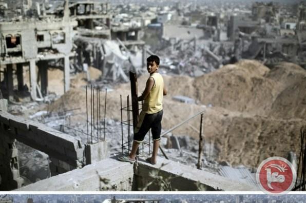 ONU: Gaza potrebbe essere inabitabile entro il 2020
