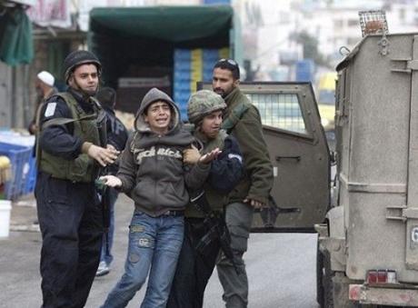 Detenuti palestinesi minorenni denunciano le torture delle forze israeliane