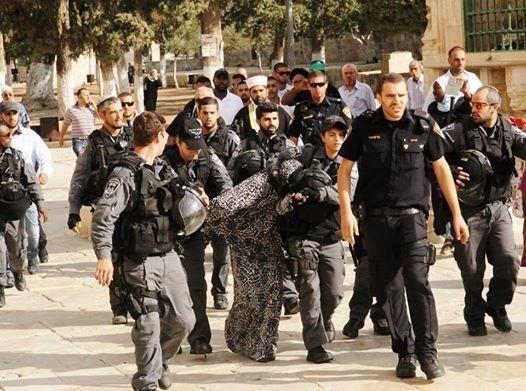 Gerusalemme, gruppi di fondamentalisti ebrei assaltano al-Aqsa