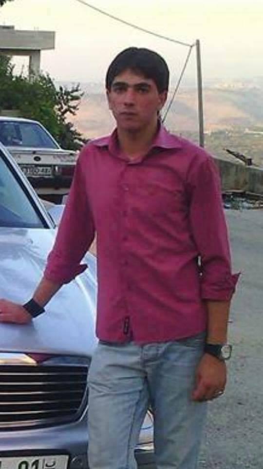 Adolescente palestinese ucciso a Tulkarem