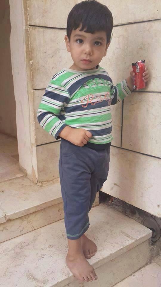 Hebron, bimbo di tre anni arrestato dai soldati israeliani: lanciava pietre…
