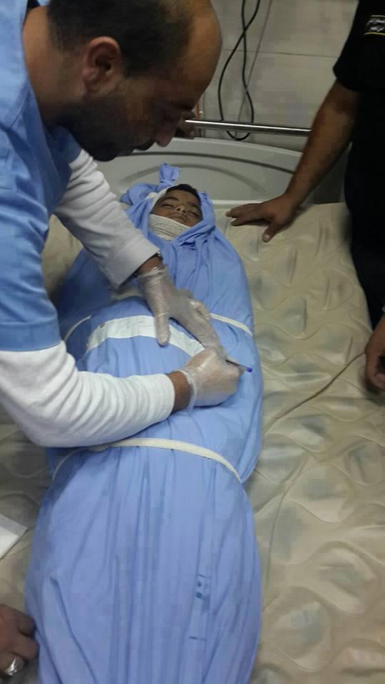 Rapporto: l'occupazione ha ucciso 23 bambini palestinesi dall'inizio del 2015