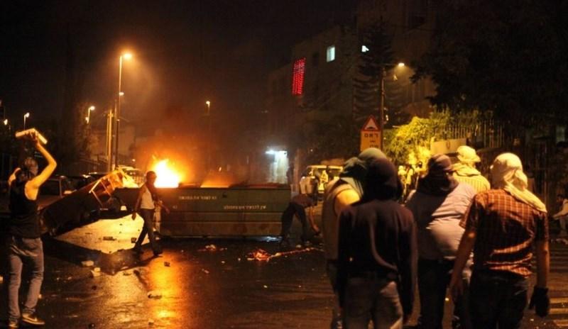 Cisgiordania e Gerusalemme, 129 Palestinesi feriti martedì da soldati e coloni israeliani