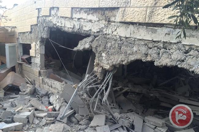 Demolite abitazioni di Palestinesi coinvolti in attacchi contro l'occupante israeliano. Nuove politiche repressive