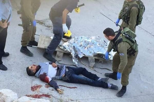 Giovane palestinese ucciso a Hebron dai soldati israeliani. 7 vittime in 2 giorni