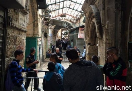 Ragazza palestinese gravemente ferita da coloni israeliani