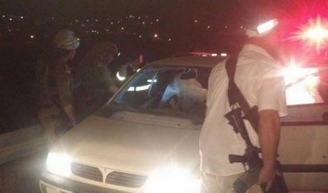 Nablus, uccisa coppia di coloni israeliani in un attacco. Lui era capo di un'unità speciale dell'esercito
