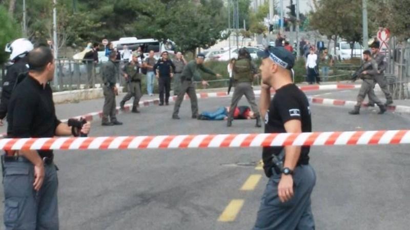 Giovane gerosolimitano ucciso dopo aver accoltellato due coloni israeliani