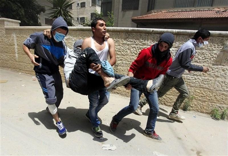 4 Palestinesi uccisi e quasi 500 feriti in tre giorni