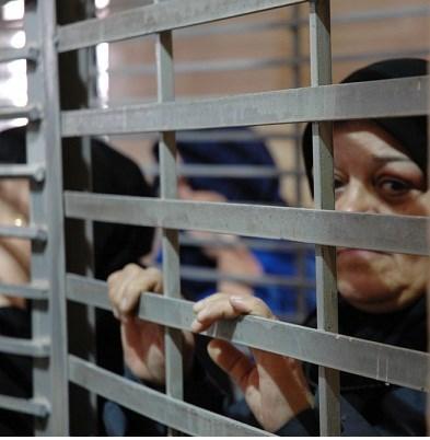 Il numero di prigioniere palestinesi è salito a 39. Vivono in gravi condizioni