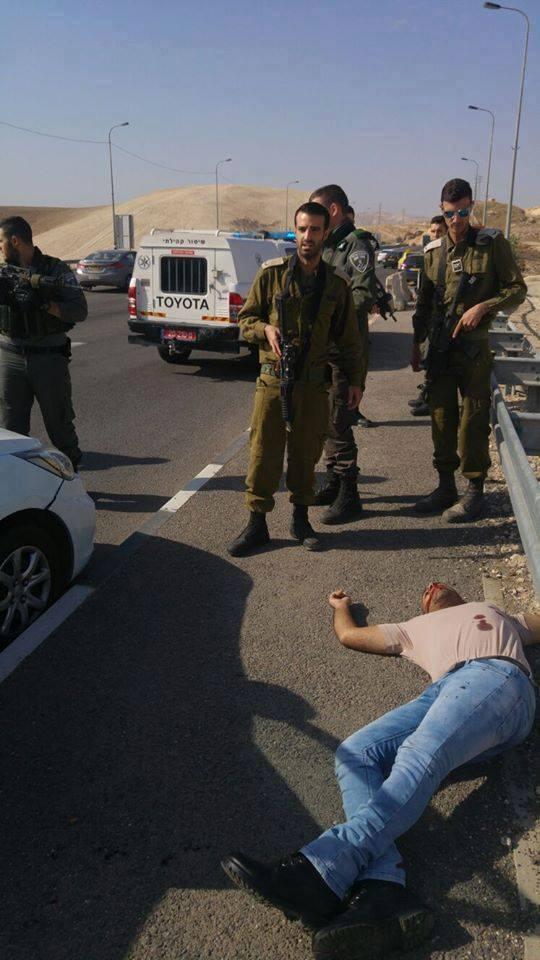 Tassista palestinese ucciso a sangue freddo da colono israeliano