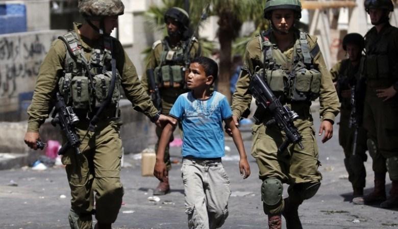 Negli ultimi due mesi, Israele ha ucciso 25 bambini palestinesi