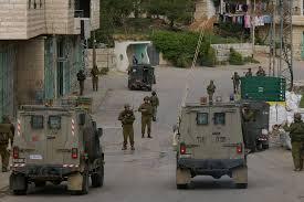 Palestinese ucciso dopo aver investito 6 soldati israeliani