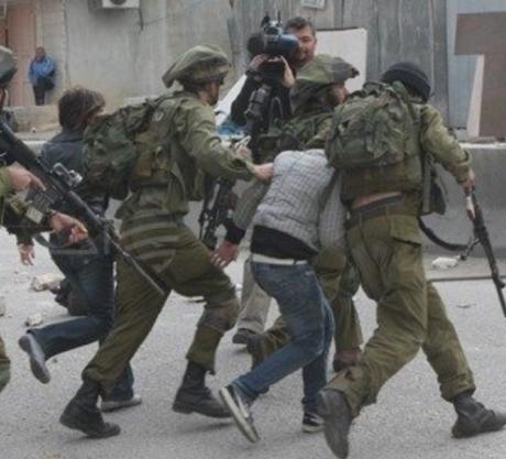 121° giorno di Intifada di Gerusalemme: 76 Palestinesi feriti dalle forze di occupazione
