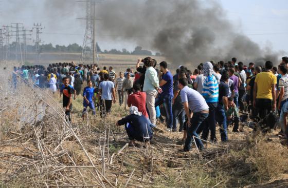 gazaclashes (1)