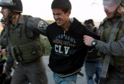 74 minorenni tra i 150 gerosolimitani arrestati a gannaio