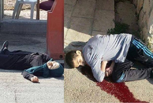 22 minorenni palestinesi uccisi a gennaio dalle forze di occupazione