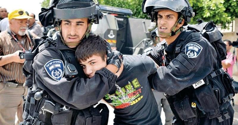 Gerusalemme, arrestati due bambini: lanciavano pietre