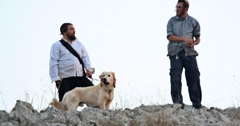 Giovane disabile ferito da coloni israeliani a Nablus