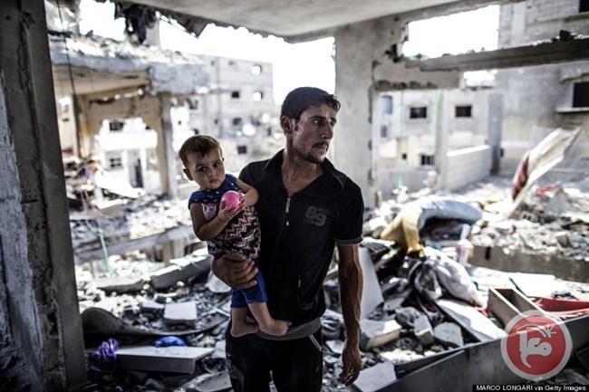 Le autorità israeliane negano l'accesso a Gaza a una delegazione parlamentare europea