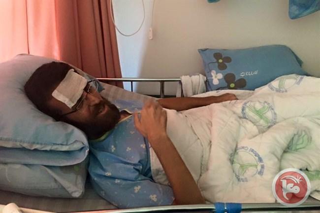 Le condizioni di Al-Qeeq peggiorano: giornalista in punto di morte