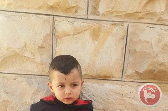 Famiglia palestinese di al-'Issawiya aggredita e arrestata al completo, compreso bimbo di 2 anni